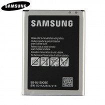 Original Authentic Battery EB-BJ120CBU EB-BJ120CBE For Samsung Galaxy Express 3 J1 2016 SM-J120A SM-J120 SM-J120F NFC 2050mAh