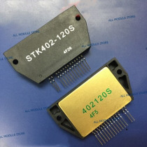 STK402-120Y STK402-120S STK402-120  FREE SHIPPING NEW AND ORIGINAL MODULE