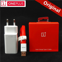 Original EU ONEPLUS 6 Dash charger One plus 6t 5T 5 3T 3 Smartphone 5V/4A Fast charge USB wall power adapter