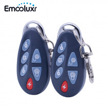 2pcs/lot Wireless Keychain Remote Controller for iHome Focus GSM PSTN Alarm  Intruder Security System,Free Shipping
