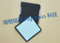 Silicon chip sample box/chip storage tray/IC chip tray/shockproof box/tray
