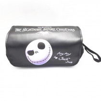 new jack Skellington make up case comestic bags lovely sakura unicorn women hand bags Clutch bag Bracelet case