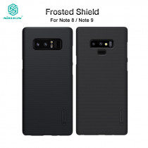 Nillkin sFor Samsung Galaxy Note 8 Case Note 9 Case Frosted Shield Hard Cover Case For Samsung Galaxy Note 8 / Note8 Note9