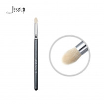 Jessup High Quality Professional Face brush Makeup brushes brush Make up Beauty tools Cosmetics Pencil lash line 219