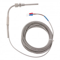 OOTDTY EGT Temperature Sensors Thermocouple K Type For Motor Exhaust Gas Temp Probe