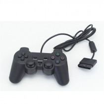 Wired Gamepad for Sony PS2 Games Joystick for PS2 Controller Playstation 2 Vibration Video Gaming Play Station Joypad Game Pad