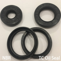 40*50*4/7/8/10 40x50x4/7/8/10 40*53*7 40x53x7 Nitrile Rubber NBR Double Lip Spring TC Ring Gasket Radial Shaft Skeleton Oil Seal
