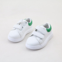Girls Shoes Casual Shoes Kids Sneakers Hook&Loop Baby Boys Girls Sneaker 2019 Spring Summer Children Shoes for Kids Size 21-30