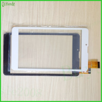 """10pcs/lot on sale 7"""" inch Capacitive Touch Screen Digitizer Glass Panel Sensor for YJ371FPC-V0 Tablet PC"""