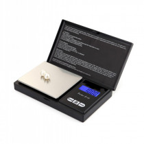 Mini Electronic Scale 1000g200g500g0.01g0.1g Precision Libra Jewelry Pocket Scale weight scale Portable Palm Digital Scale