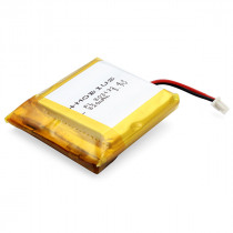 Super Deal Mobius 3.7V 820mAh Upgraded Battery for Action Sport Camera Rechargeable Lipo Battery For FPV Multicotper