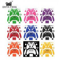 For Microsoft Xbox One Slim Cases Custom Multicolor Replacement Housing Shell Case Full Set For Wireless Xbox One S Controllers