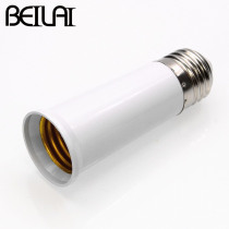E27 To E27 Lamp Holder Converter Extension Base 110V 220V Light Bulb Screw Socket Adapter Converter For Corn LED Lamp