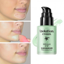 Face Color Corrector Cream Base Primer Makeup Facial Concealer Make Up Professional Natural Brand Cosmetic