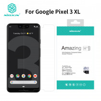 For Google Pixel 3 XL Screen Protector 6.3 inch NILLKIN Amazing H+PRO 9H Tempered Glass Protector for pixel 3xl for google pixe