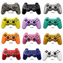 Hot Sale! Wireless Bluetooth Gamepad For Sony PS3 Controller for Playstation 3 game Joystick console for Sony PS 3 Controle