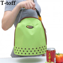 Picnic Protable Ice Bags Oxford Hand Carry Thickened Cooler Bags 4 Colors Lunch Bag Food Thermal Organizer cooler bag