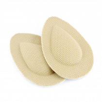 High Heel Insole Feet Sponge Cushion Sole Orthopedic insoles Shoe Pads   Forefoot Metatarsal   Shoes accessories