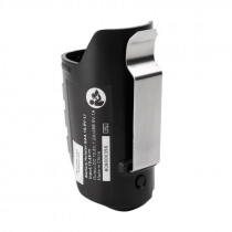 USB Adapter Charger Holster Replacement For BOSCH Professional Li-ion Battery 10.8V/12V BHB120