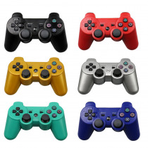 For PS3 Controller 2.4GHz Wireless Bluetooth Game Controller For playstation 3 Controle Joystick Gamepad Joypad Game Remote