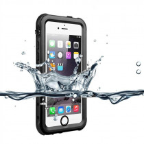 Waterproof Sealed Case For iPhone 5 5S SE Shockproof Touch ID Case Cover For iPhone 5S 5 Diving Swimming Original Case Bag
