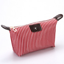 Women Travel Toiletry Make Up Cosmetic pouch bag Clutch Handbag Purses Case Cosmetic Bag for Cosmetics Makeup Bag Organizer 2019