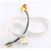 Repair cable 25567-ET025 25567-CB66A for Nissan 350Z 370Z Versa Murano Pathfinder B5567-JD00A B5567JD00A 25567-5X00A