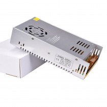 12V 30A 360W Switching Power Supply 12V Adapter Transformer Led Strip Power Adapter Driver Converter AC DC For 3D Printer Parts
