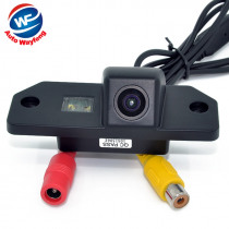 HD CCD Special Car Rear View Reverse backup Camera rearview reversing Parking Camera For Ford Focus Sedan | C-MAX | MONDEO