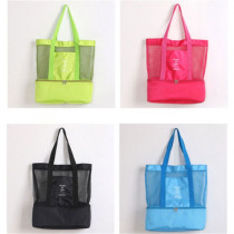 Portable Insulated Thermal Cooler Lunch Box Carry Tote Storage Bag Picnic Case Durable lunch bags