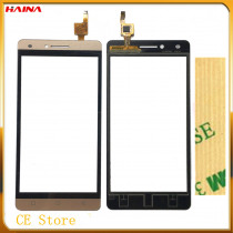 5..0 inch Phone Touch Screen Sensor Fo Ark Benefit S502 New Digitizer Touch Screen Panel Sensor Lens Glass Replacement