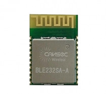 BLE232 Low Cost/Low Power/Bluetooth 5.0 Module/ST BlueNRG-232 Chip