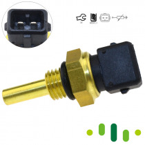 COOLANT Water Temperature Sensor For VOLVO 240 440 460 480 740 760 780 940 Saab 9000 Jaguar XJ CHEVROLET 0280130032 0280130069