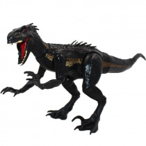 15CM Length Jurassic World Indoraptor Active Dinosaurs Toy Classic Toys For Boy Children Animal Model Without Package