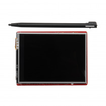 2.8 Inch TFT RM68090 For Touch LCD Screen Display Shield OnFor Touch Pen+ Board Temperature Sensor For Arduino UNO R3