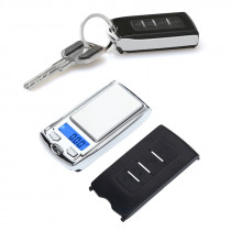 Portable Mini Digital Pocket Scales 200g/100g 0.01g for Gold Sterling Jewelry Gram Balance Weight Electronic Scales