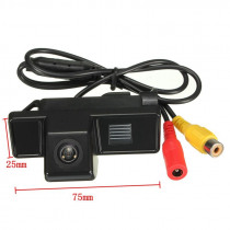HD CCD Car Rear View Camera Reverse backup parking Camera For Mercedes Benz B Class Vito Viano Sprinter W639 MB