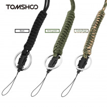 NEW Outdoor Lanyard Rope 7 Strand Camping Awning Tent Rope Parachute Cord Survival kit Camera String Sling Wholesale