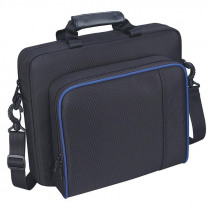 Shoulder Bag Carrying Case Backpack for PlayStation 4 PS4 Pro Game Console