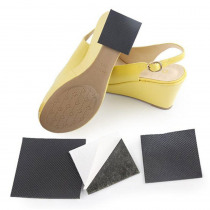 Self-adhesive Shoes Sole For Lady High Heels Sandal Boots Anti-Slip Protector Pad Shoe Bottom Care Sticker Inserts Binnenzool