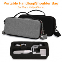 Newest Portable Handbag Carring Case Shoulder Bag for Xiaomi Mijia 3 Axis Handheld Gimbal Stabilizer Accessories