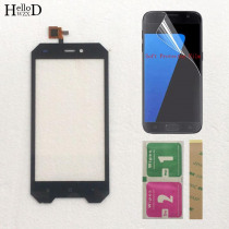 4.7inch Mobile Touch Screen For Blackview BV4000 Touch Screen 100% Tested Screen Digitizer Assembly Replacement BV 4000 Pro