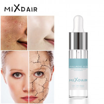 MIXDAIR Makeup Hyaluronic Acid Base Primer Face Essence Pores Hydrating Moisturizing Brighten Make Up Essential Oil For Face