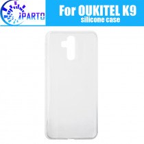 For OUKITEL K9 Case Anti-Knock Shockproof Protector Soft TPU Silicone Case Back Case Cover for OUKITEL K9