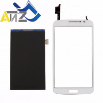 An'Z For Samsung Galaxy Grand 2 Touch Glass OEM SM-G7102 G7105 G7108/V lcd Screen display Digitizer pantalla Monitor Duos sensor