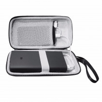 New EVA Hard Pouch Case for Xiaomi Power Bank 3 Pro 20000mAh Cover Charger Bag fitted Case Mi Battery PowerBank 3 20000 mAh Bags