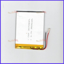 ZhiYuSun 3.7V 3500mAh Lithium polymer Battery 307090  with Protection Board compatible For Tablet PC CUBE U25GT Free Shipping