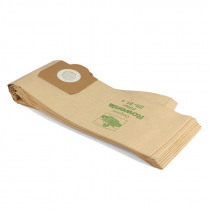 Vacuum Cleaner Bags Dust Bag for PARKSIDE 1300 B-NT 1250 H-NS 1250 T5 YPL 1250 YPL 1252 YPL N.G. Vacuum Cleaner Parts