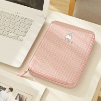 Pencil Case School Storage Bag Multi-Function Large Capacity Pencil Cases for Ipad Phone Stationery