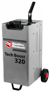 Устройство пуско-зарядное Quattro elementi 771-442 tech boost 320